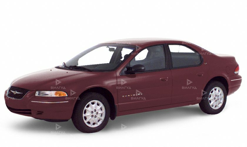 Диагностика ошибок сканером Chrysler Cirrus в Кирове