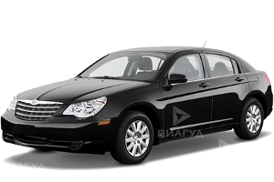 Диагностика ошибок сканером Chrysler Sebring в Кирове