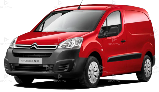 Диагностика ошибок сканером Citroen Berlingo в Кирове